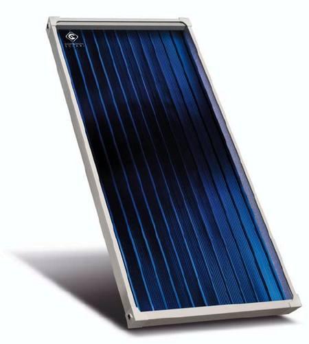 Pannelli solari panda for Pannelli solari solar