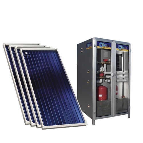 Space heating systems sr 600 for Room heating systems