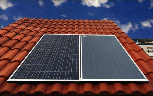 Pannelli solari super slim for Pannelli solari solar